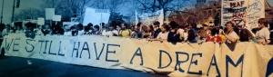 Gallaudet DPN Deaf President Now Movement