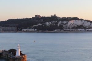 White Cliffs of Dover Deaf World Travel